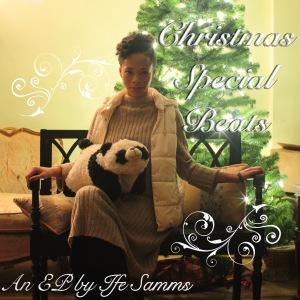 Christmas EP Cover 1